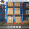 Electriastic Power Coating Steel Drive di Pallet Rack