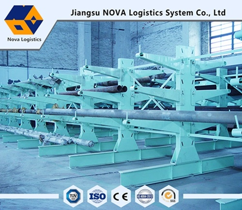 Tugas Berat Single dan Double Arm Cantilever